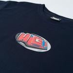 Camiseta High Tee JNCO Navy