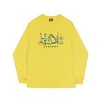 Longsleeve High Lab Soft Yellow