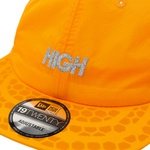 New Era x High 1920 Translucid Orange