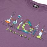 Camiseta High Tee Lab Purple