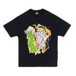 Camiseta High Tee Mages Black