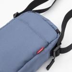 Ripstop Shoulder Bag Grey