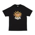 Camiseta High Tee Junglist Black