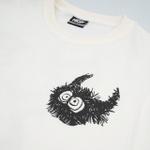 Camiseta High Tee Spike White