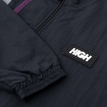 Julian Jacket High Black