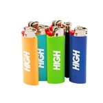 Lighter Fire High x Bic ®