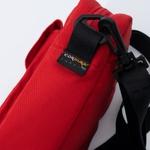 Shoulder bag High Magical Red