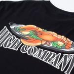 Camiseta High Tee Lobster Black