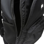 Overall Backpack High Black