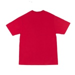 Camiseta High Tee Pills Red