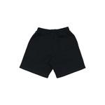 Bold Shorts High Black