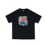Camiseta High Tee Drunk Black