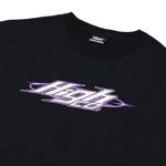 Camiseta High Tee Flare Black
