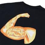 Camiseta High Tee Strength Black