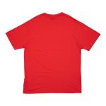 Camiseta High Tee Star Red