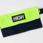 Mesh Bag Reflective High Logo