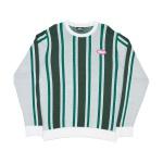 Sweater Kids Vert High White