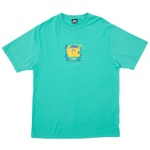 Camiseta High Tee Apple Pool Green