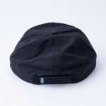 6 Panel High Dices Black