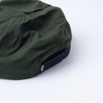 6 Panel High Dices Green