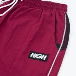 Sport Shorts High Wine
