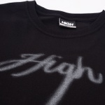Camiseta High Tee Dreams Black