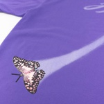 Camiseta High Tee Dreams Purple
