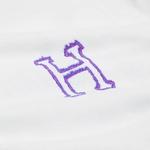Camiseta HUF Screw Head Classic H White