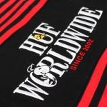 Camiseta HUF x Peanuts Party Animal Red