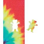 Lixa Grizzly MSA Cut Out Tie Dye