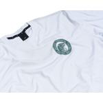 Camiseta ÖUS Amigo da Onça Branco