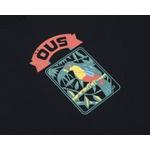 Camiseta ÖUS Fauna em Promo Preto