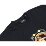 Camiseta ÖUS Indigena Preto