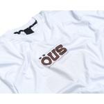 Camiseta ÖUS Indio Hi tech Branco