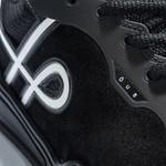 Tênis Öus Arquitetônico All Black Essencial