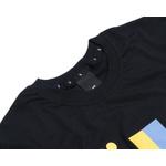 Camiseta ÖUS Geometrico Preto