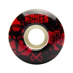 Roda Bones Wheels Crime Scene SPF 51mm 84B