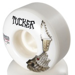 Roda Bones Tucker Wolf Chain STF 54mm 84B