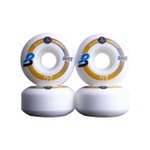 Brats Wheels Silas Ribeiro 51MM - 101A