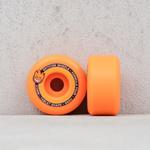 Roda Spitfire Tablets Neon Orange F4 54mm 99D