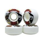 Moska Wheels 53D Rock 53mm