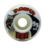 Moska Wheels 53D Rock 55mm