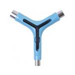 Chave Hondar Y Multifuncional Azul Claro