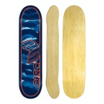 Shape Cisco Fn+R Camu Blue Orange