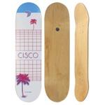 Shape Cisco Fn+R Wave Coast 8.5