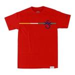 Camiseta Sigilo Colors Equality Vermelha