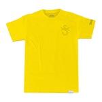 Camiseta Sigilo Duo Icon Amarelo