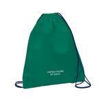 Beach Bag Sigilo Verde