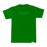 Camiseta Sigilo Colors Icon Verde