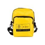 Shoulder Bag Street A! Alex Carolino Yellow